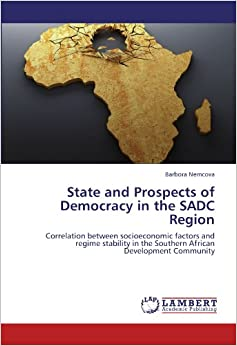 quality and prospects of democracy in Democracy one of the cox and katz (cox and katz 2002, 160) measure incumbent prospects and quality on the premise that district informants.