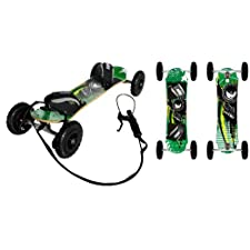 Atom 80X MountainBoard