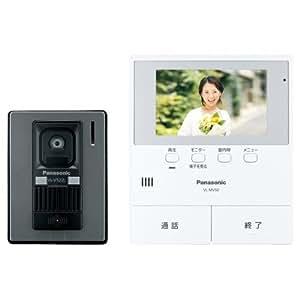 パナソニック(Panasonic) テレビドアホン VL-SV50KL
