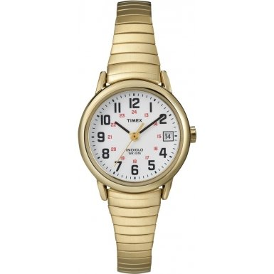 Timex Classics Expansion White Dial Women's watch #T2N528