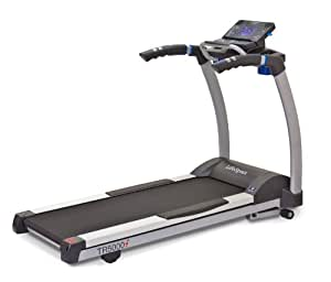 LifeSpan TR5000i Non-Folding Treadmill