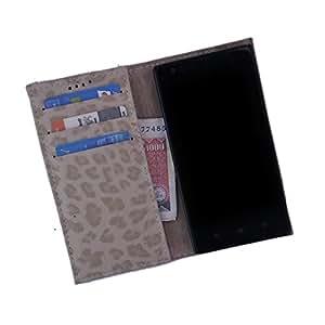Crystal Kaatz Flip Cover designed for Motorola Moto G (3rd gen)