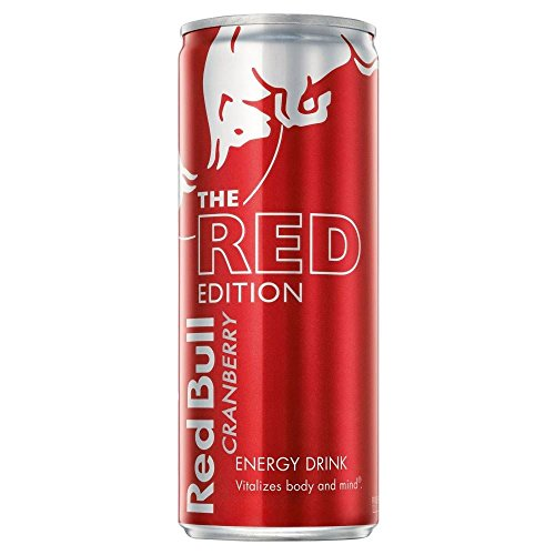 Red Bull Energy Red Edition (250Ml)