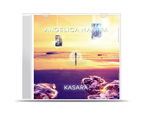 Angelica Mantra: CD Nr. 2