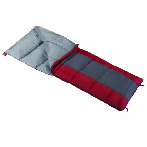 Wenzel Lakeside 40-Degree Sleeping Bag