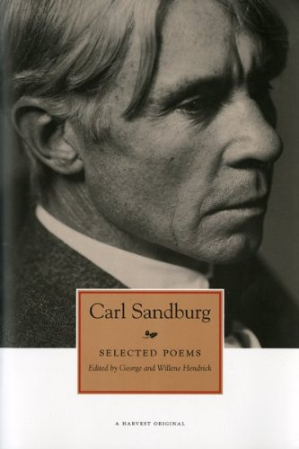Selected Poems, Carl Sandburg