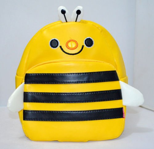 Great Deal Good Selling 16 Style Baby Toddler Kid Child Cartoon Animal Backpack Schoolbag Shoulder Bag front-123883
