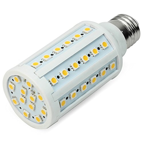 E27 12W Warm White 60 LED SMD 5050 Energy Saving Corn Light Lamp Bulb Hot Sale