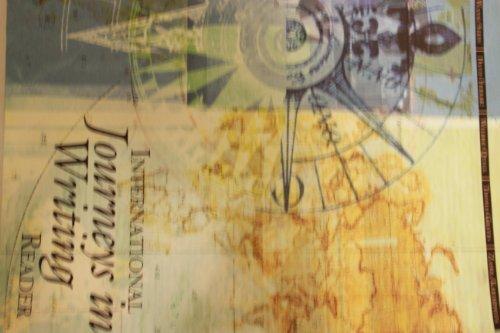 International Journeys in Writing, Reader