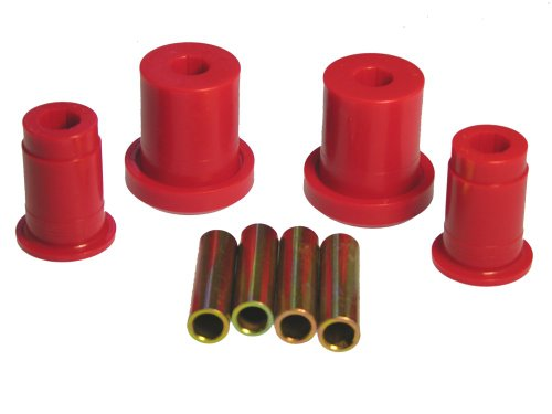 Prothane 19-1151 Red 9//16 Universal Greasable Sway Bar Bushing fits A Style Bracket