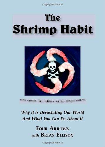 L'habitude de crevettes : Pourquoi il dévaste notre monde et ce que vous pouvez faire à ce sujet