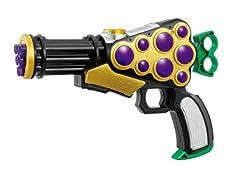 仮面ライダー鎧武 (ガイム) アームズウェポン 03ブドウ龍砲