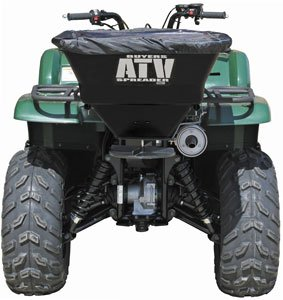 Amazon Com Buyers Atvs100 100 Pound 12 Volt Electric Atv