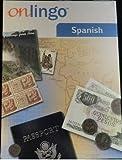 Onlingo Spanish Level 5 - 3 Audio Cds