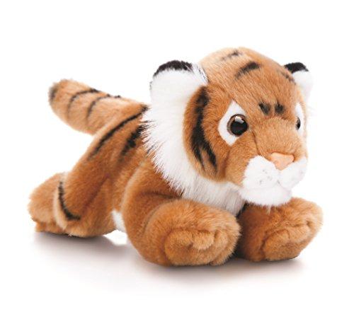luv-to-cuddle-animale-di-peluche-tigro-animale-da-coccole-sdraiato-tigro-di-peluche-di-28-cm-circa-i