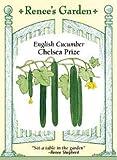 English Cucumbers Renee's Chelsea Prize Seeds