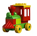 LEGO-DUPLO-My-First-Number-Train-Building-Set-10558