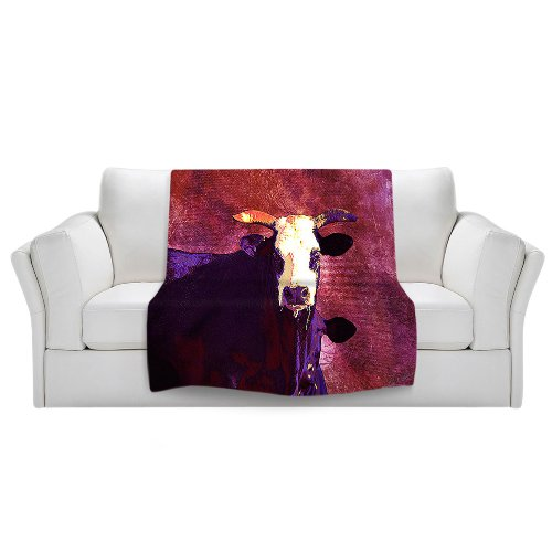 Cow Print Baby Bedding front-1039945