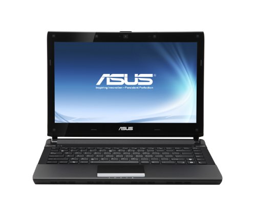 ASUS U36SG-AS51 13.3-Inch Ultraportable Laptop