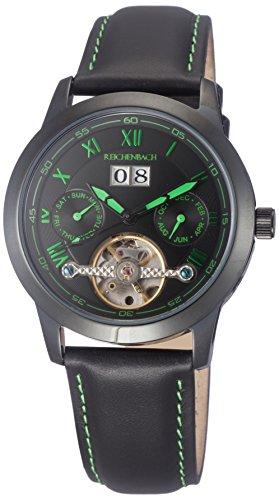 Reichenbach orologio da uomo automatico Drawe, RB509-622C