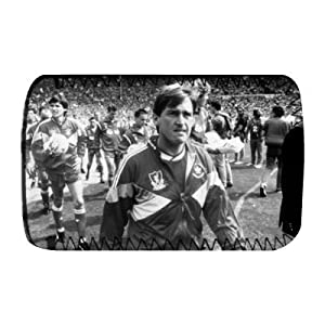 Kenny Dalglish - Protective Phone Sock - Art247 - Standard Size