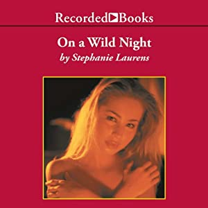 On a Wild Night Audiobook