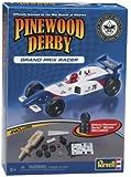 Revell Pinewood Derby Grand Prix Racer Kit