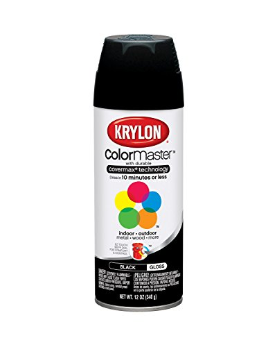 krylon-51601-gloss-black-interior-and-exterior-decorator-paint-12-oz-aerosol