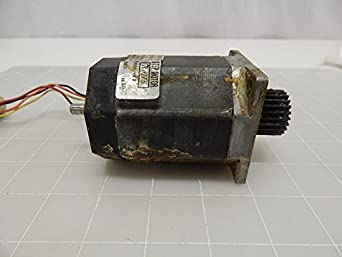 Pacific Scientific Powermax Ii M22nrxa Ldf Ns 90 Step Motor T62845 Industrial
