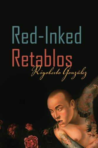 Red-Inked Retablos (Camino del Sol)