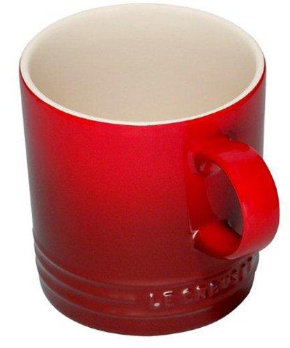 Le Creuset Cerise 350 ml Stoneware Mug