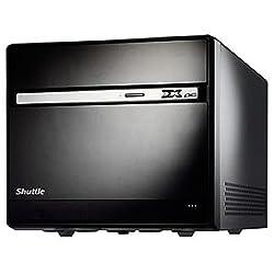 SHUTTLE SH55J2 PC Barebone System