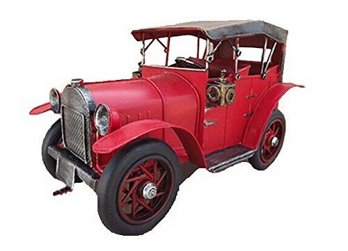 American Retro Home Furnishing Creative Personality Model Car Crafts-7188