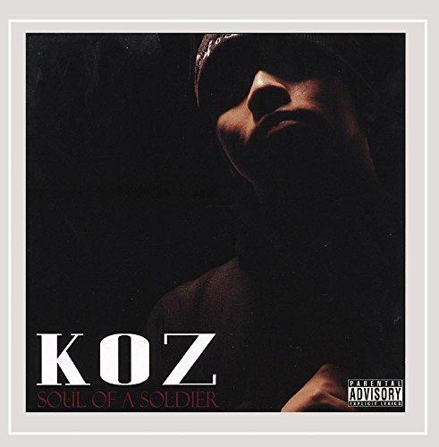 Koz - Soul of a Soldier
