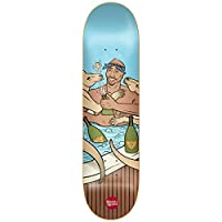 Skate Mental Shane O'Neal Pac Hot Tub 8.125