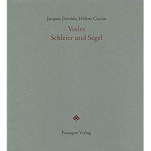 Voiles: Schleier und Segel (Passagen Forum)
