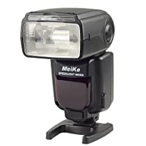 Meike MK900 TTL Flash Speedlite Light for Nikon D7000 D700 D90 D80 D5100 D80
