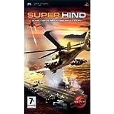 Super Hind (PSP)