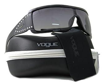 AUTHENTIC VOGUE SUNGLASSES VO 2511 SB BLACK W144/8G