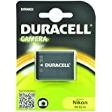 Duracell Replacement Digital Camera Battery for a Nikon EN-EL19 Battery