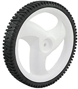 Sears Craftsman AYP EHP Part 431880X427 Wheel 12X1 7 by American Yard Products