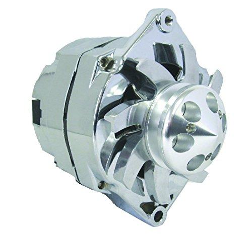 New Alternator Fits NISSAN 350Z 3.5L 2003 2004 2005 2006 03 04 05 06
