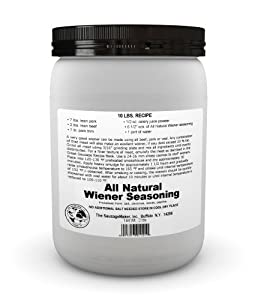All Natural Weinerhot Dog Seasoning