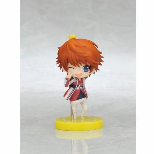 Prince The First Game of One Coin Grande Figure Collection new tennis [3.] Sengoku innocent (single item) (japan import)