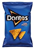 Doritos Tortilla Chips, Cool Ranch, 2.13 Ounce (Pack of 12)