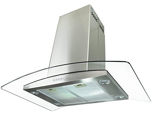 Golden Vantage GVAI-30: the range hood with great performance and style