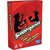 Scattergories Party Game (224644933)