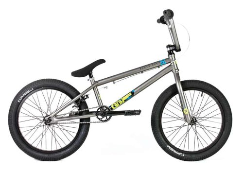 KHE Bikes Shotgun ST Complete Bike (Dark Gray)