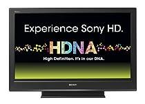 Sony Bravia S-Series KDL-32S3000 32-Inch 720p LCD HDTV