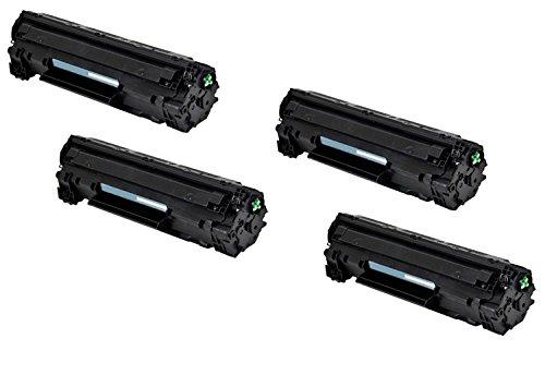 Compatible Black Laser Toner